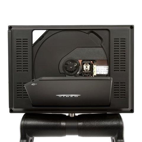 """8,5"""" Монітор на підлокітник с DVD-плеєром Прев'ю 2"""