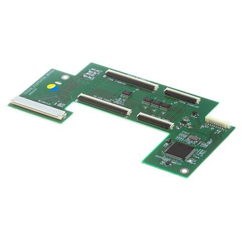 Комплект для встановлення функції СarPlay в Toyota Camry з системою Fujitsuten Прев'ю 5
