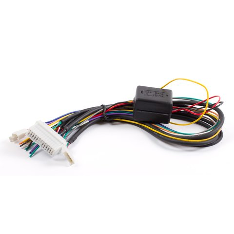 Video Interface for Volvo S60, S80, V40, XC60 of 2010-2014 MY Preview 7