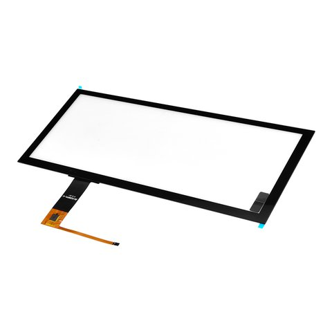 """12.1"""" Capacitive Touch Screen Panel for Mercedes-Benz S Class (W222) Preview 1"""