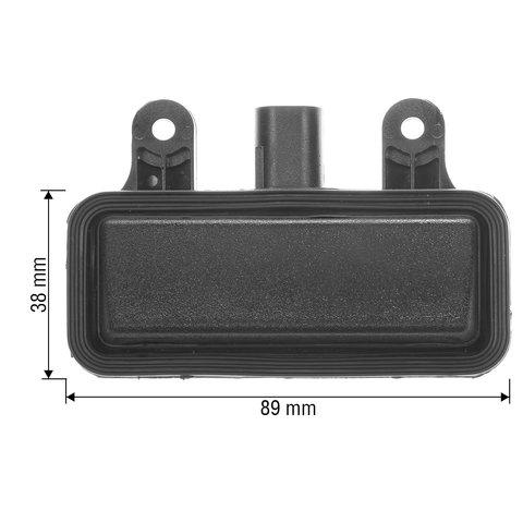 Кнопка для ручки багажника автомобилей Mercedes-Benz Превью 1