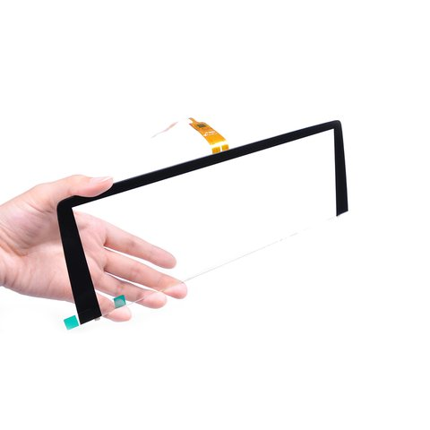 """10.2"""" Capacitive Touch Panel for BMW X5 (F15), X6 (F16) Preview 2"""
