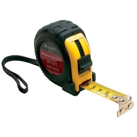 Рулетка измерительная Pro'sKit DK-2042 с магнитным наконечником (7,5 м) - Просмотр 2