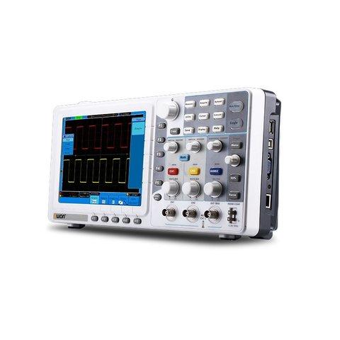 Цифровий осцилограф OWON SDS5032E Прев'ю 2