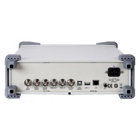 Генератор сигналів SIGLENT SSG3032X Прев'ю 1