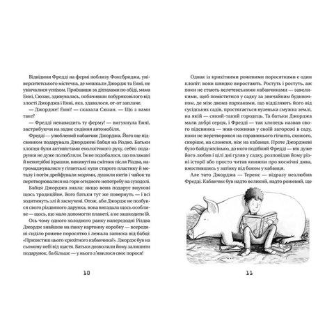 Книга Джордж і Великий вибух - Хокинг Стивен, Хокинг Люси Превью 2