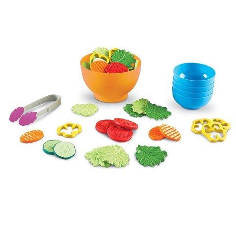 Ігровий набір Learning Resources Овочевий салат Прев'ю 2