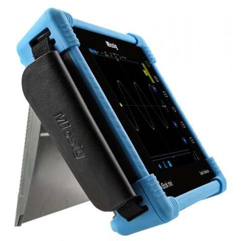 Tablet Digital Oscilloscope Micsig TO1074 Preview 1
