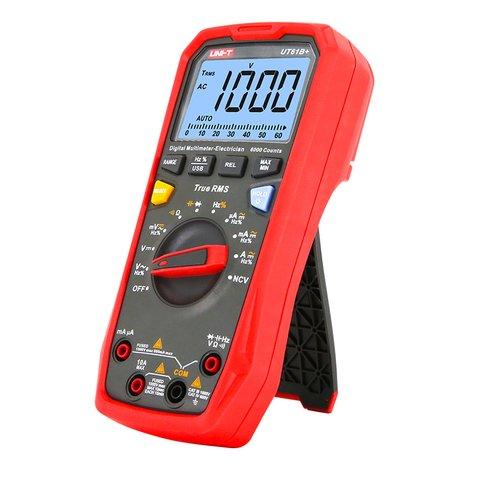 Digital Multimeter UNI-T UT61B+ Preview 1